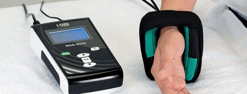 Magnetoterapia: dove e come utilizzarla