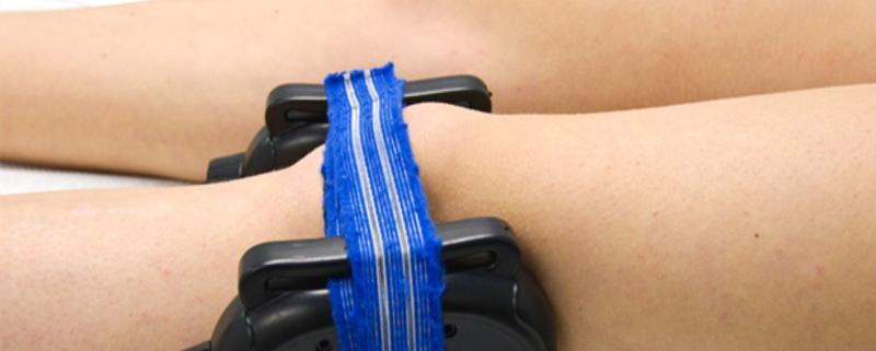 Magnetoterapia: un apparecchio per curare la cartilagine danneggiata