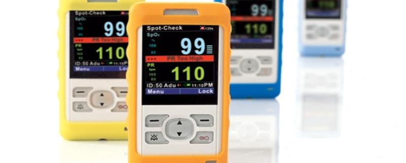 Pulsossimentro, unico ed efficiente per un monitoraggio continuo e costante
