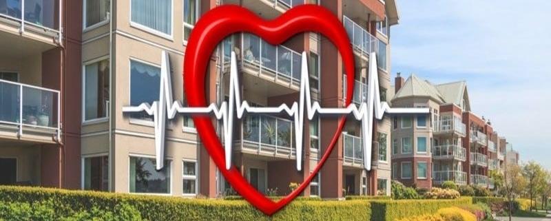 Defibrillatori nei Condomini: salvaguardare la nostra salute anche in casa!