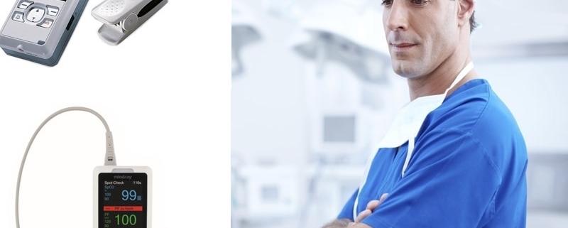 Pulsossimetro da dito: indicazioni e casi in cui poterlo utilizzare