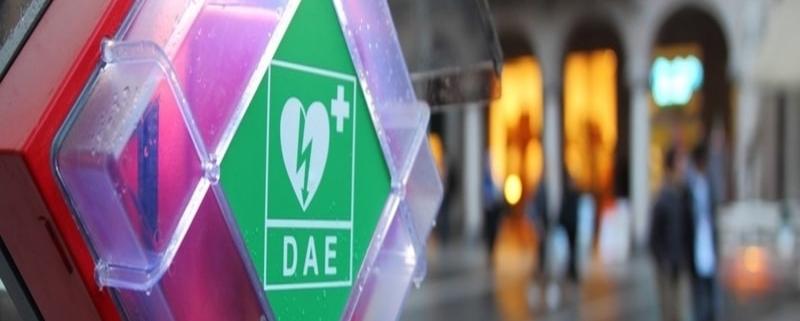 Defibrillatori nei mezzi di trasporto