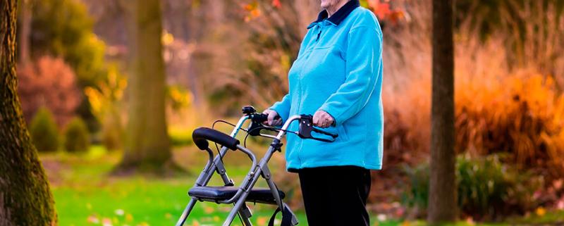 Deambulatore per Anziani e Disabili: Guida all'Acquisto