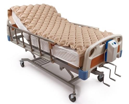 Materassi e cuscini antidecubito per combattere le piaghe da decubito