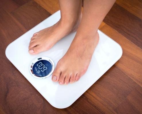 Bilance Body Fat: la bilancia che ti rivela quanti Kg perdere!